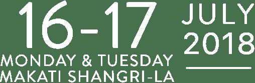Ignite date 2018