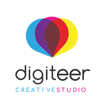 Logo digiteer