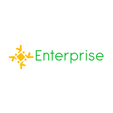 Logo enterprise