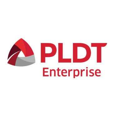 Logo pldt enterprise