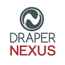 Draper nexus logo