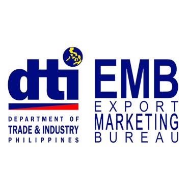 Logo dti emb