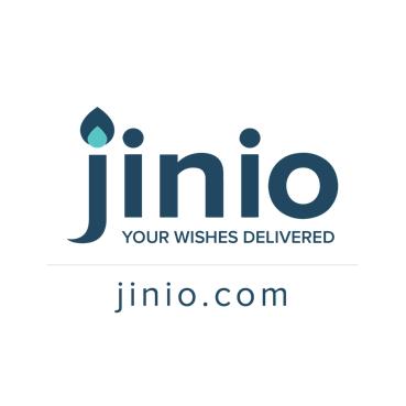 Logo jinio