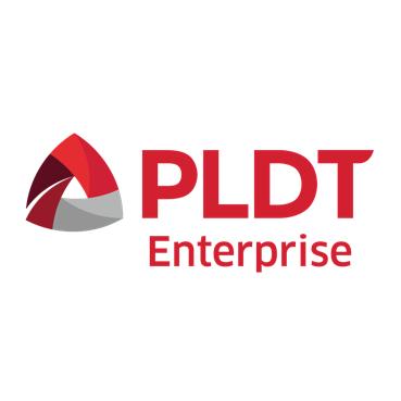 Logo pldt enterprise