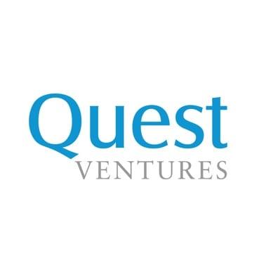 Logo quest ventures