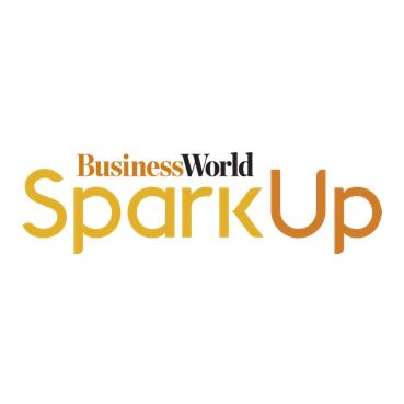 Logo sparkup
