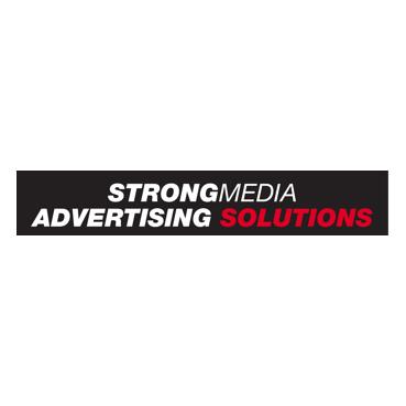 Logo strongmedia