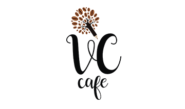Vc cafe logo