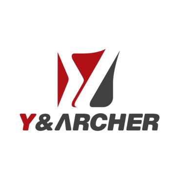 Y&archer logo